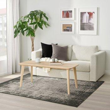 Килим безворсий IKEA LAMMESTRUP 133х195 см (004.925.78)