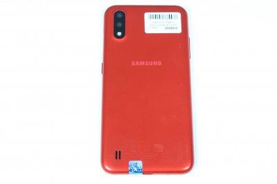 Мобільний телефон Samsung Galaxy A01 A015F 1000006385537 Б/У