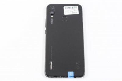 Мобільний телефон Huawei P Smart Plus 4/64GB INE-LX1 1000006398247 Б/У