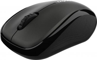 Миша Rapoo M280 Wireless/Bluetooth Black