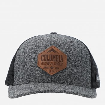 Кепка Columbia Mesh Snap Back 1652541-048 Темно-серая (0193855763463)