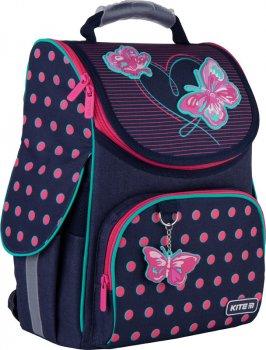 Шкільний набір Kite Education Рюкзак каркасний 35х25х13 11.5 л + пенал + сумка для взуття (SET_K21-501S-3)
