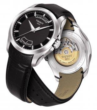 Чоловічі годинники Tissot T035.407.16.051.00