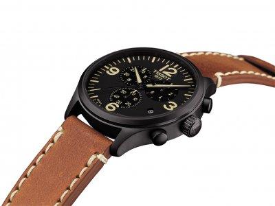 Чоловічі годинники Tissot T116.617.36.057.00