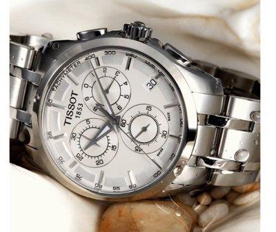 Чоловічі годинники Tissot T035.617.11.031.00