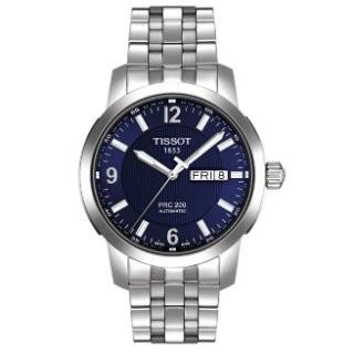 Чоловічі годинники Tissot T014.430.11.047.00