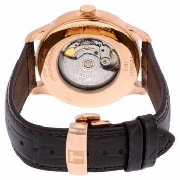 Чоловічі годинники Tissot T099.407.36.447.00