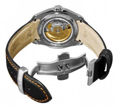 Чоловічі годинники Tissot T035.407.16.051.01