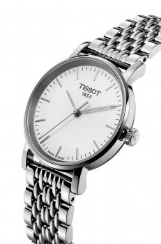 Жіночі годинники Tissot T109.210.11.031.00