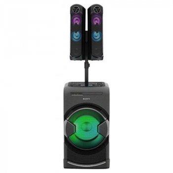 Акустична система SONY MHC-GT4D Black (MHCGT4D.RU1)