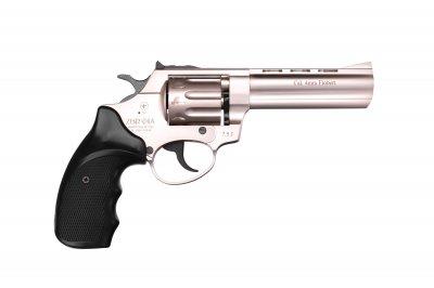 "Револьвер под патрон флобера ""PROFI-4.5"" (сатин/пластик) (Z20.7.1.008)"