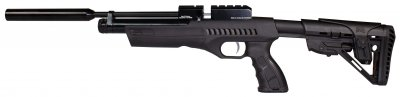 Пневматична гвинтівка Ekol PCP ESP 2450H (Z26.2.11.003)