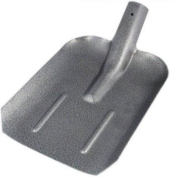 Лопата совковая MasterTool 270x240 мм (14-6229)