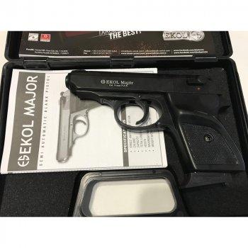 Пістолет стартовий EKOL MAJOR 11538