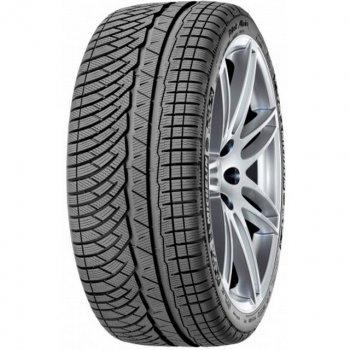 Зимние шины Michelin Pilot Alpin PA4 285/35 R20 104V XL