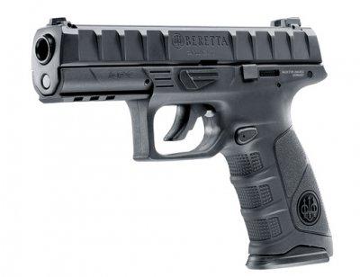 Пістолет пневматичний Umarex Beretta APX (5.8327)