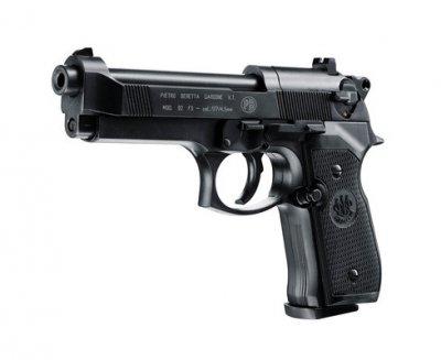 Пістолет пневматичний Umarex Walther Beretta M92 FS (419.00.00)