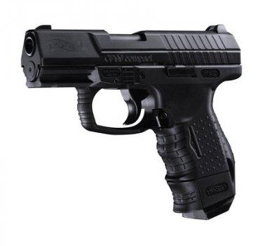 Пістолет пневматичний Umarex Walther CP99 Compact (5.8064)
