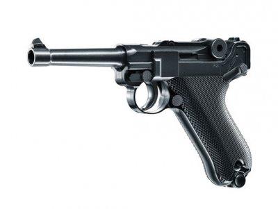 Пістолет пневматичний Umarex Legends P08 (5.8135)