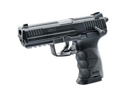 Пістолет пневматичний Umarex Heckler & Koch HK45 (5.8185)