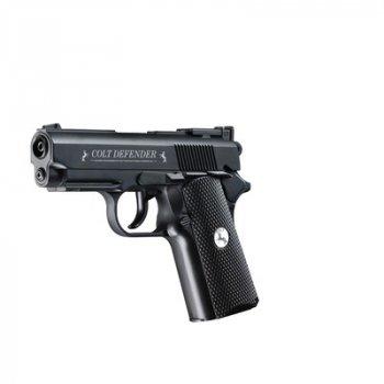 Пістолет пневматичний Umarex Colt Defender (5.8310)