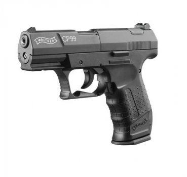 Пістолет пневматичний Umarex Walther CP99 Pellet (412.00.00)