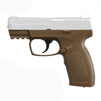 Пистолет пневматический Umarex UX XCP (5.8397)