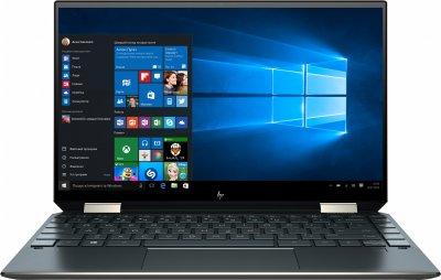 Ноутбук HP Spectre x360 Convertible 13-aw2018ur (37B48EA) Poseidon Blue