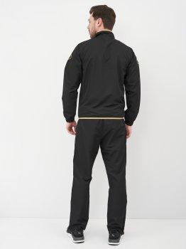 Спортивный костюм Uhlsport 1005531-002 Черный с золотистым