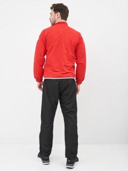 Спортивный костюм Uhlsport 1005531-003 Красный с черным