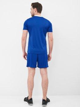 Футбольная форма Uhlsport 1003161-005 Синяя с белым