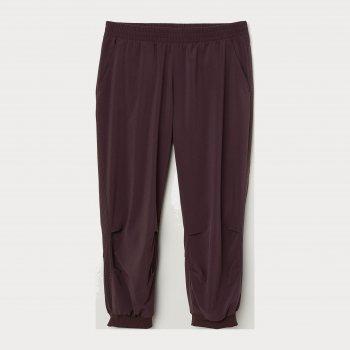 Спортивные брюки H&M 5822567-ACUK Бордовые