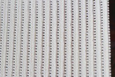 Килимок у ванну Oncu Grup Декомарин 65 см х 1 м п. коричневий (149-А)