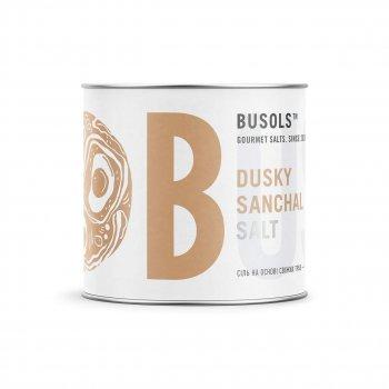 Приправа соль с травами DUSKY SANCHAL SALT BUSOLS 80грам
