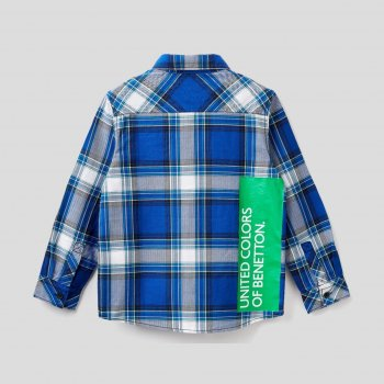 Рубашка United Colors of Benetton 5IHF5QJG0-902