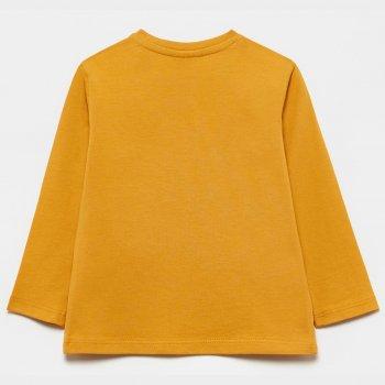 Футболка с длинными рукавами OVS 1108387 Orange