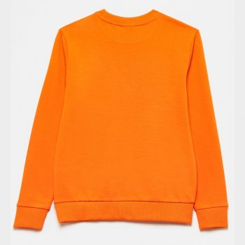 Свитшот OVS 1159406 Orange