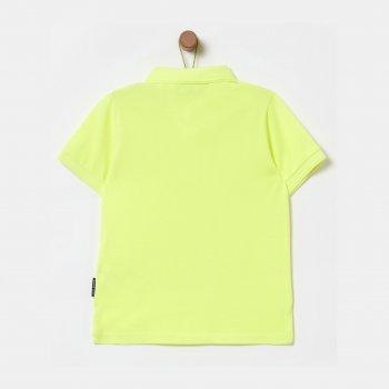 Поло OVS 800361 Yellow