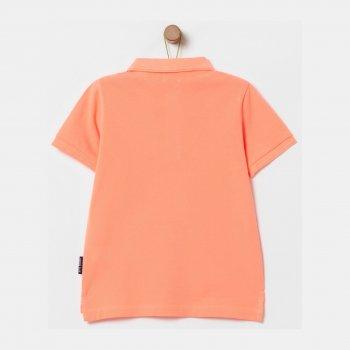 Поло OVS 800375 Orange