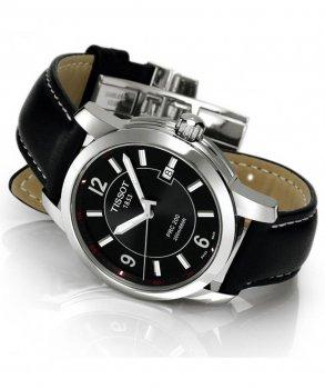 Чоловічі годинники Tissot T014.410.16.057.00
