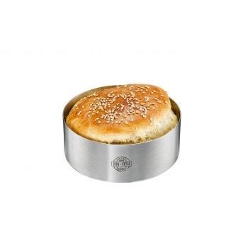 Форма для булочек для бургеров 10,8 см SPARK Gefu (89361)