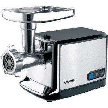М'ясорубка VINIS VMG-1507B (соковыж + терки)