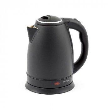 Чайник MIRTA KT-1031B (черн., металл)