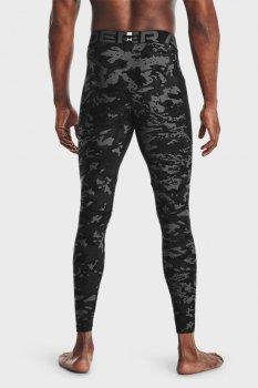 Чоловічі камуфляжні тайтси UA HG Armour Camo Lgs Under Armour 1361587-001