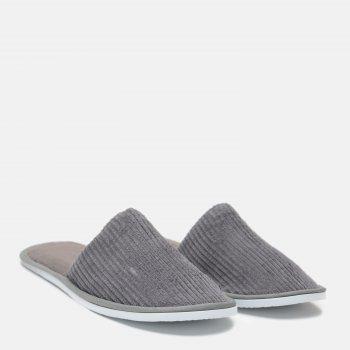 Комнатные тапочки Kondor LTS901/C/Z Grey