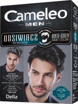 Антиседина Delia Cosmetics Cameleo Men 2х8 г + 30 мл
