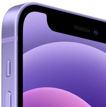 Мобильный телефон Apple iPhone 12 mini 128GB Purple Официальная гарантия