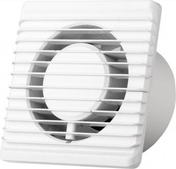 Витяжний вентилятор AirRoxy planet energy 125 S