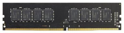 Пам'ять DDR4 RAM 4GB AMD 2666MHz PC4-21300 (R744G2606U1S-UO)