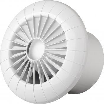 Круглый канальный вентилятор AIRROXY aRid 120 BB